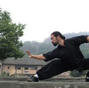 QiGong treeningud