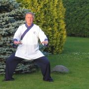 Taji Quan, Taiji, TaiChi, Tai Chi treeningud